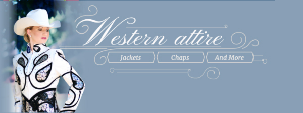 western riding apparel